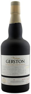 Lost Distillery Scotch Gerston Vintage...